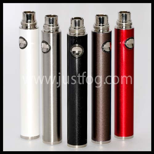 JUSTFOG™ Color Circle Battery