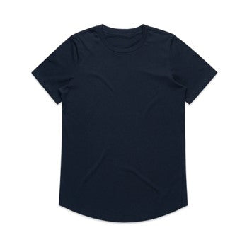 Load image into Gallery viewer, The Navy Eye T-shirt