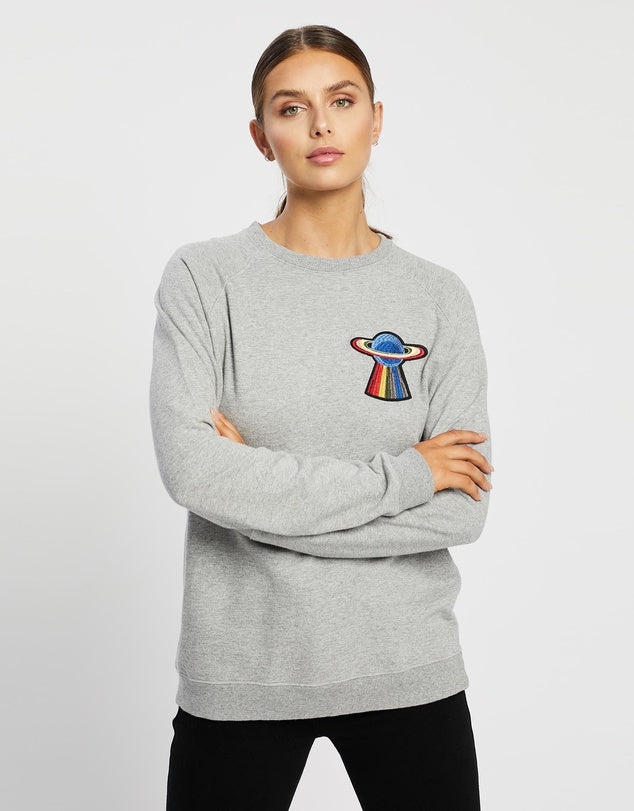Load image into Gallery viewer, The Elvie Neptune Sweat