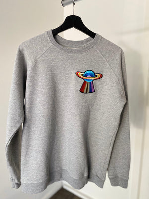 The Neptune Sweat