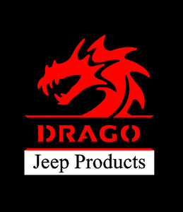 Drago Jeep Products