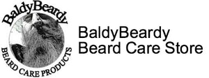 BaldyBeardy beard care and grooming store