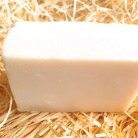Sandalwood Amyris beard soap by BaldyBeardy