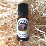 Brandy Chocolate beard oil by BaldyBeardy