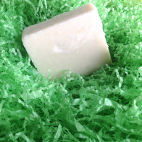Cool Peppermint beard soap