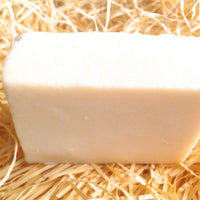 Tea Tree and Eucalyptus beard soap