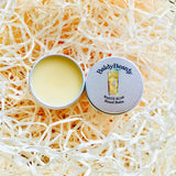 White Rum beard balm by BaldyBeardy