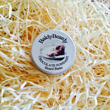 Chocolate Fondant beard balm by BaldyBeardy