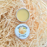 Gingerbread beard balm by BaldyBeardy