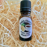 Earl Grey beard oil by BaldyBeardy