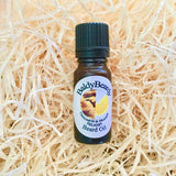 Cinnamon and Orange Delight beard oil by BaldyBeardy