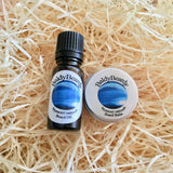 Midnight Dreams beard oil and balm combination pack by BaldyBeardy