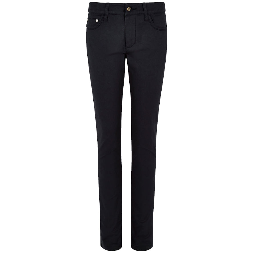 Dubarry Ladies Greenway Jeans - Navy