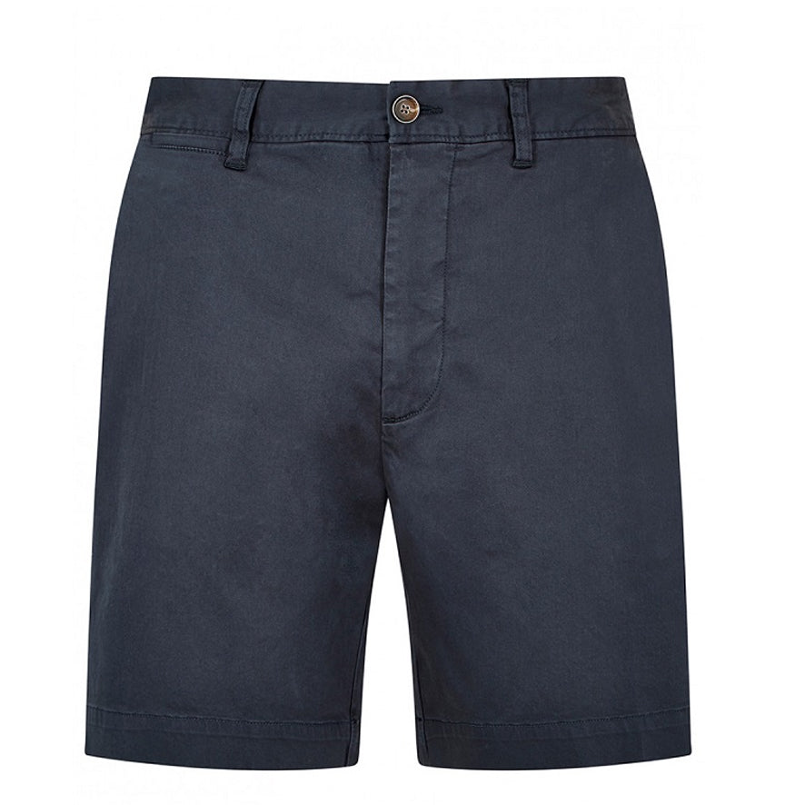 Dubarry Mens Delphi Chino Shorts - Navy