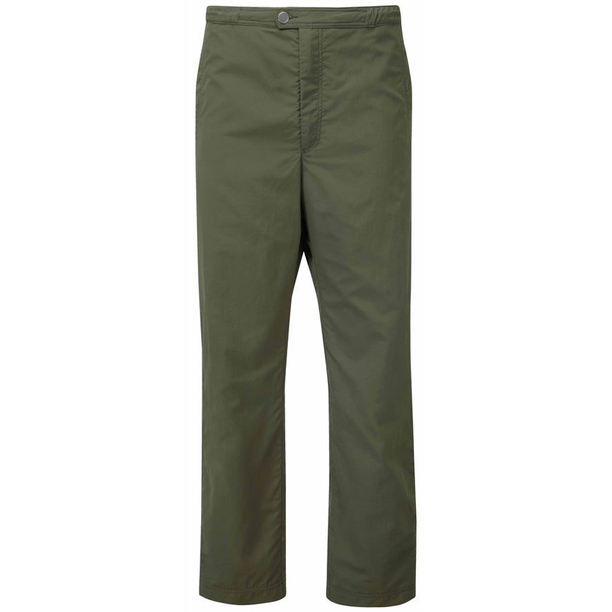 Schoffel Superlight Overtrousers - Forest Green