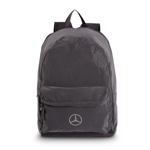 Mercedes-Benz Reflective Backpack