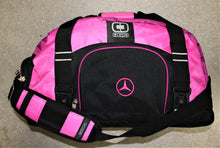 Load image into Gallery viewer, Hot Pink Duffel Bag