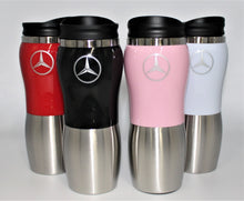 Load image into Gallery viewer, Mercedes-Benz Star Tumbler