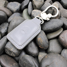 Load image into Gallery viewer, Mercedes-Benz Grey Fob Keychain