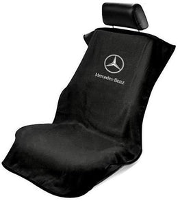 Mercedes-Benz Seat Protector