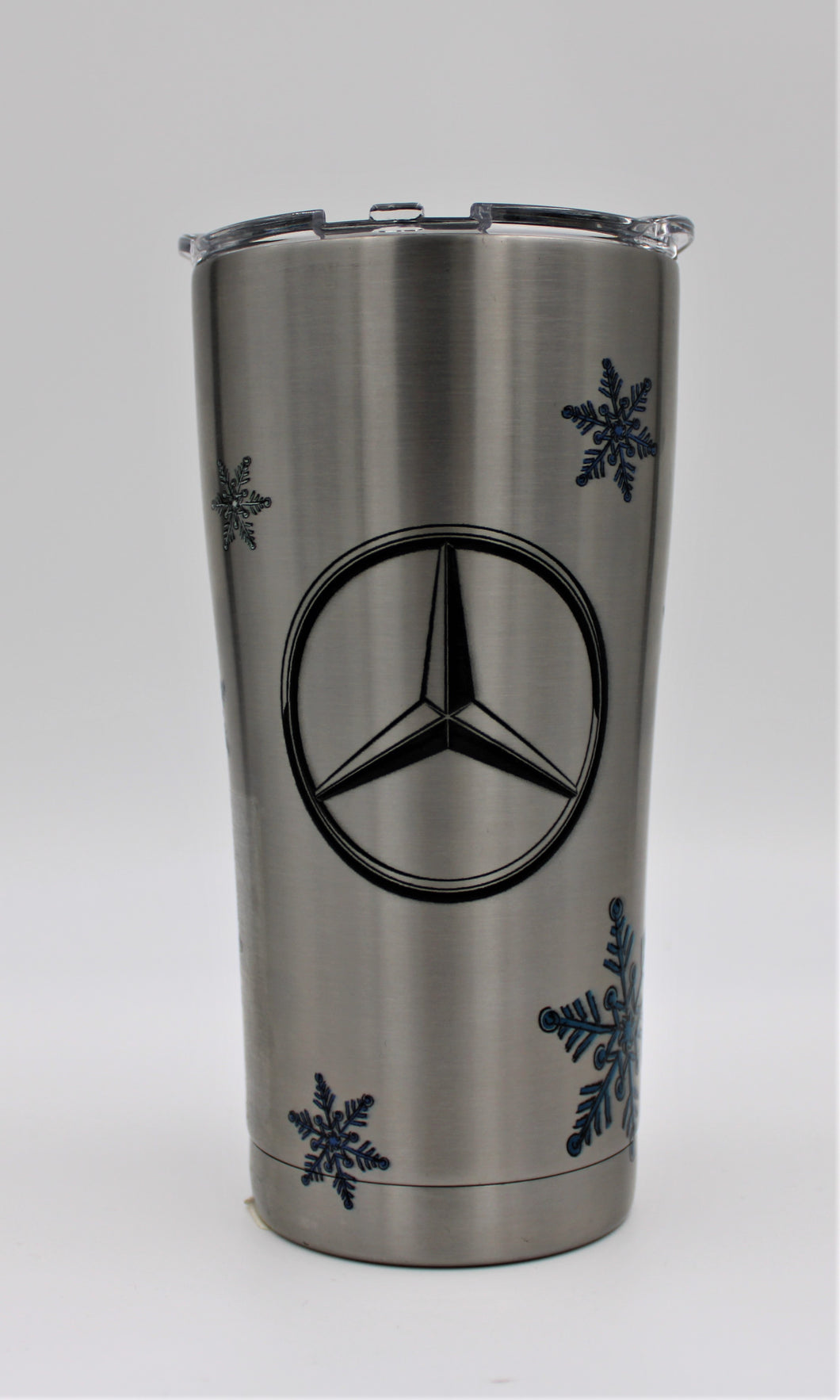 Mercedes-Benz Winter Tumbler
