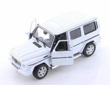 Load image into Gallery viewer, Mercedes-Benz G-Class Toy Car