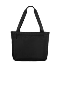 Mercedes-Benz Black Tote
