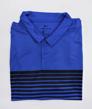 Load image into Gallery viewer, Men's Nike Stripe Polo