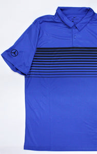 Men's Nike Stripe Polo
