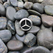 Load image into Gallery viewer, Mercedes Diffuser black