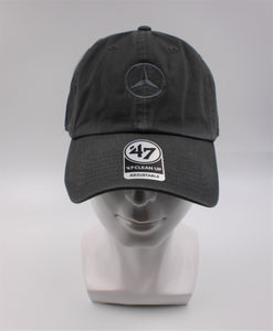 Mercedes-Benz Grey 47STAR HAT
