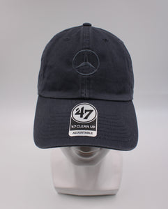 Mercedes-Benz Navy 47STAR HAT
