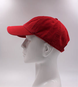 Mercedes-Benz Red 47STAR HAT