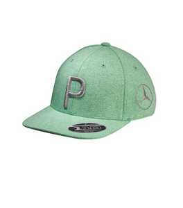 YOUTH PUMA CAP