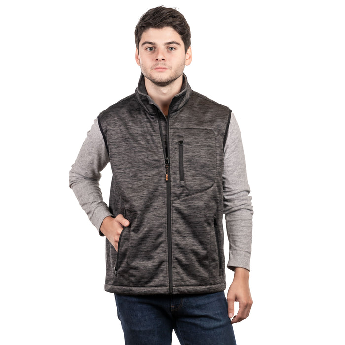 Men's XRG Soft Shell Vest