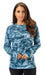 Women's Mossy Oak Elements Long Sleeve Fishing T-Shirt