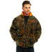 Men's Thurmond Reversible Jacket