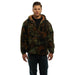 Men's Thurmond Sherpa Lined Jacket