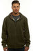 Men's Cambrillo Hooded Sweatshirt Break-Up Counrtry Camo