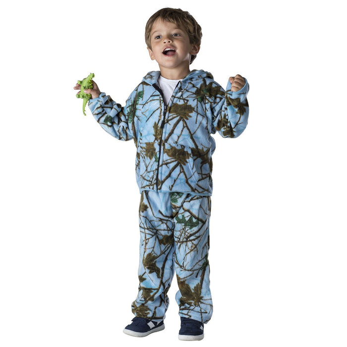 Infant - Toddler Everyday Easy Combo Sky Forest Camo