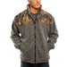 Men's Mossy Oak C-Max Jacket Break-Up Country Camo