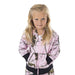 Infant - Toddler Cotton Hooded Jacket Sky Forest Camo