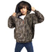Kid's Mossy Oak Evolton Insulated Tanker Jacket Old Bottomland