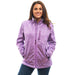 Women's Custom Xrg Soft Shell Jacket