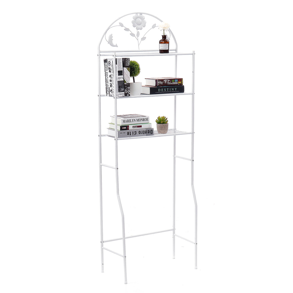 3 Tier Toilet Rack Organizer for the bathroom