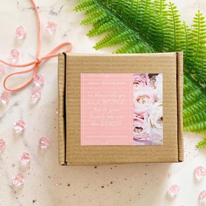 Gift Box - You are so special Mom
