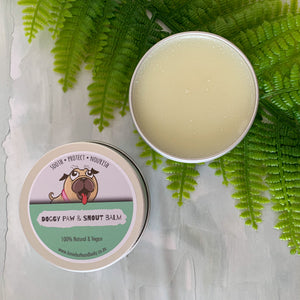 Doggy Paw & Snout Balm
