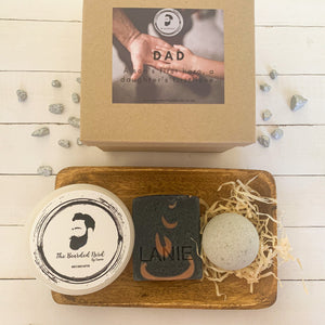 """You are so special Dad"" Gift Box"