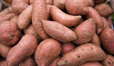 Sweet Potatoes - 10 lb box
