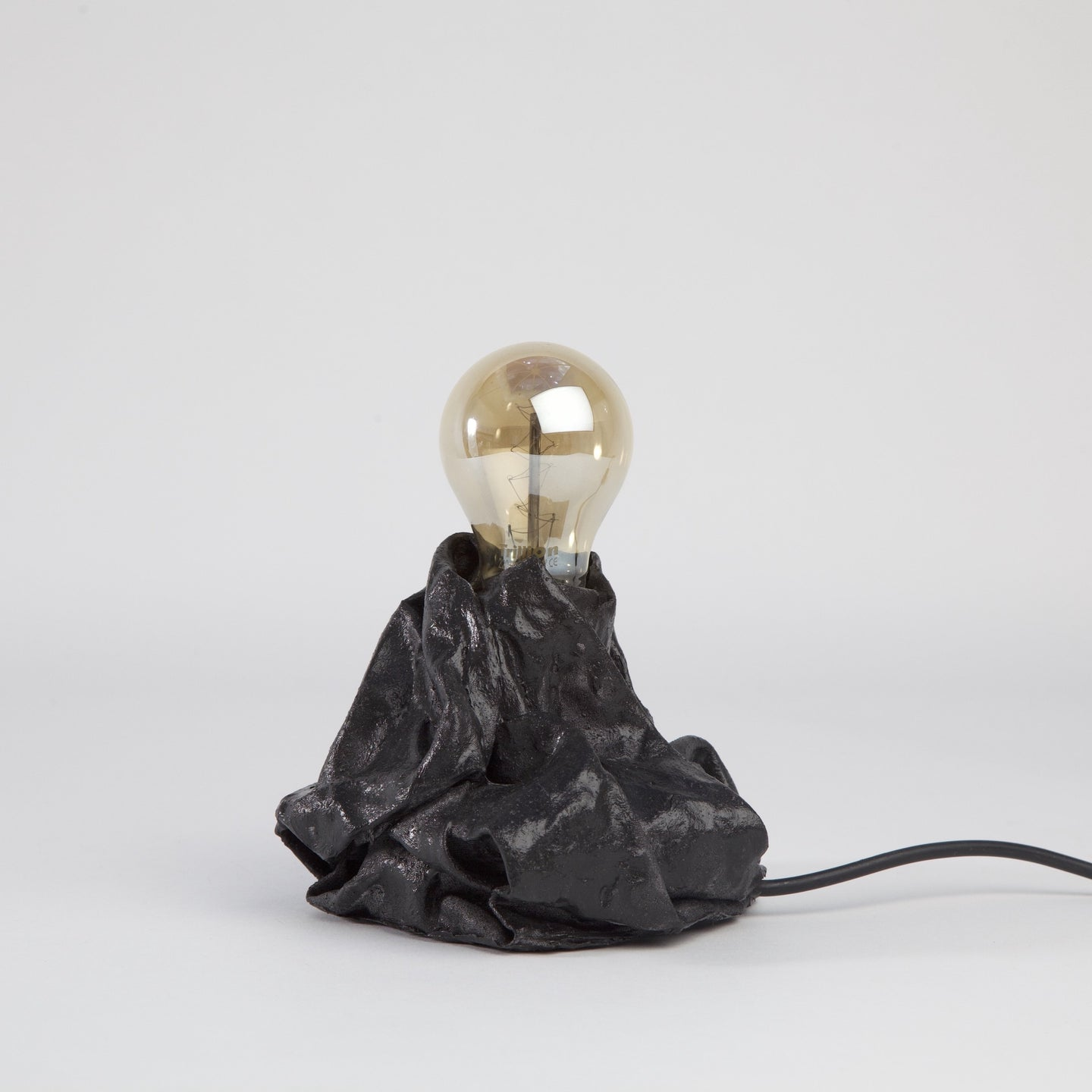 Table Lamp | cellulose-based bioplastic